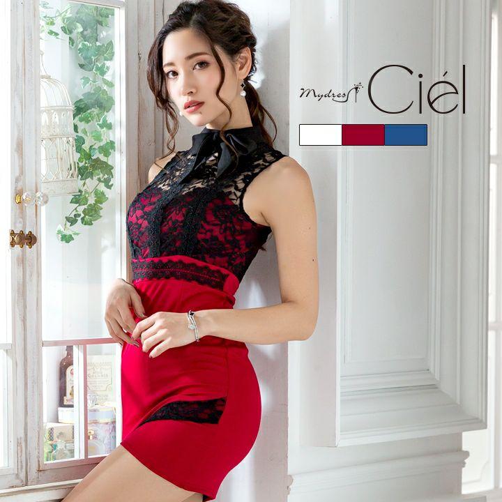 新作ドレス5